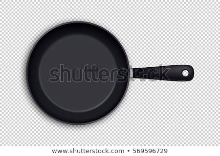 Ilustracja inny górę żywności narzędzie gotować Zdjęcia stock © lenm