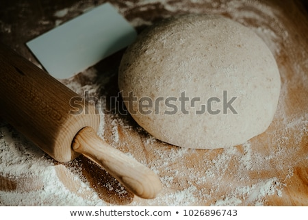 Pizza scraper Stock photo © shutswis