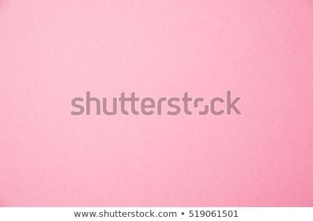Rózsaszín papír minta textúra irodaszer háttér Stock fotó © MiroNovak