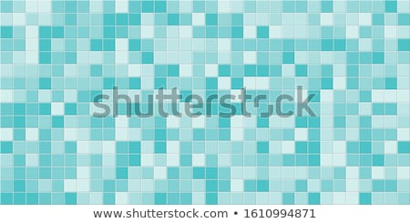 Naadloos kleur muur tegels vector sjabloon Stockfoto © tuulijumala