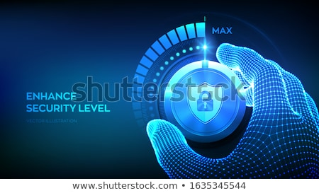 Security Increase Stock photo © Lightsource