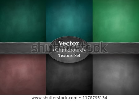 Set of Dark Wallpapers Vector Illustration Stock photo © robuart