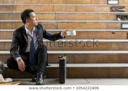 poorly businessman stock photo © photography33