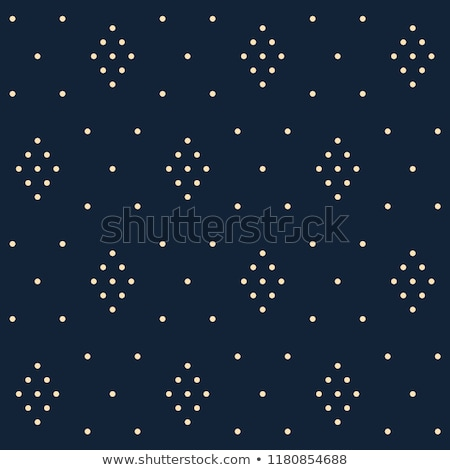 Abstract Painting with Beads and Fabric Stock photo © Kayco