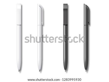ペン 背景 にログイン 絵画 研究 大学 ストックフォト © leeser