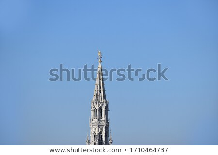 transmitter tower 04 Stock photo © LianeM