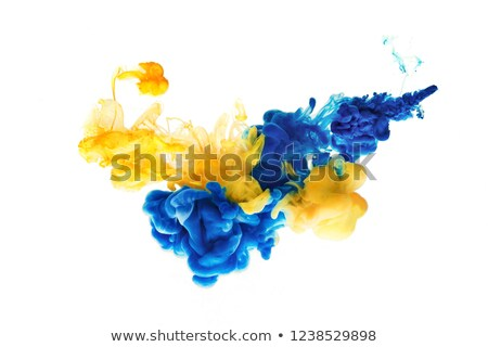 colorful contamination stock photo © prill