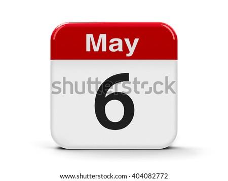 6th May Stock photo © Oakozhan