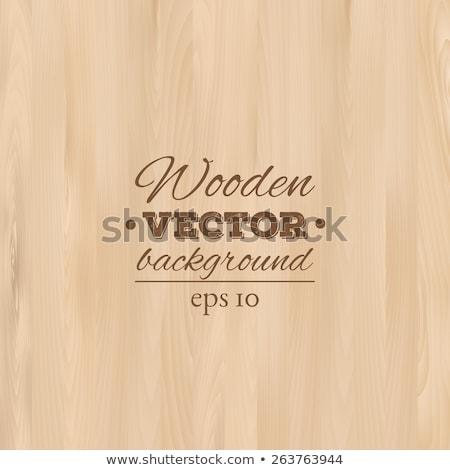 Natural Wood Texture 10 stock photo © peterguess