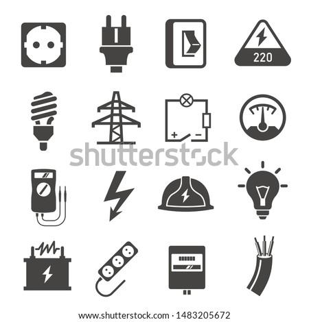 brandend · gloeilamp · witte · illustratie · business · brand - stockfoto © get4net