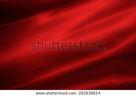 red satin background Stock photo © ozaiachin