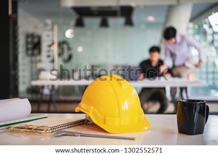 Designer and electrician Stock photo © photography33