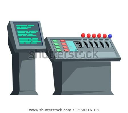 produzione · ingegnere · posizione · lavoro · carriera · reclutamento - foto d'archivio © stuartmiles