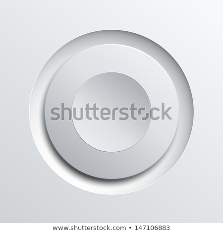 Round buttons with globes Stock photo © bluering