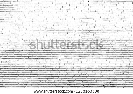 Background pattern with bricks and woods Stock photo © bluering