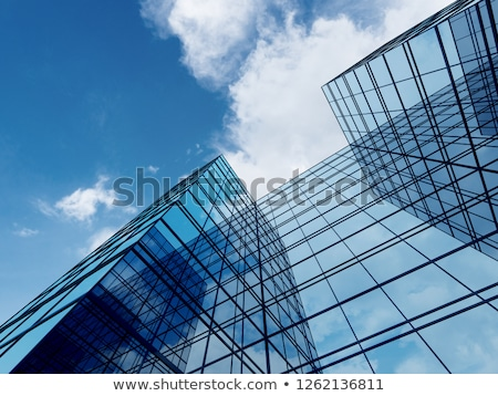 office skyscraper Stock photo © Paha_L