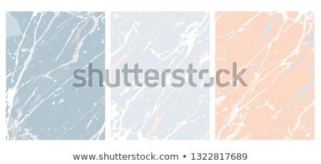Kettő színek árnyék textúra háttér szín Stock fotó © MiroNovak