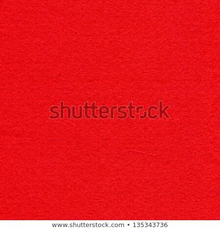 Felt Fabric Texture - Lust Stock photo © eldadcarin
