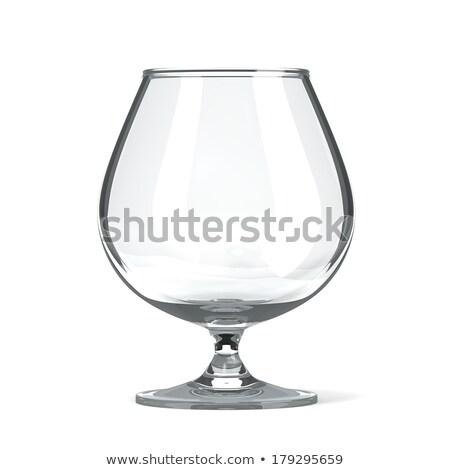 empty balloon glass Stock photo © nito
