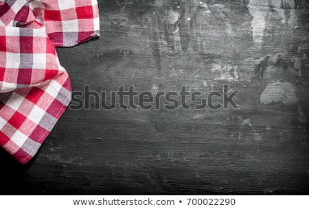 empty menu background stock photo © unikpix