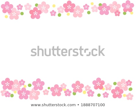 Watercolor style Pop colorful bottom background  Stock photo © Blue_daemon