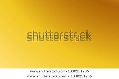 Dorado brillante brillo brillo lujo Foto stock © Anneleven