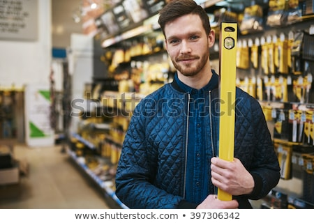 Attractive DIY enthusiast Stock photo © photography33