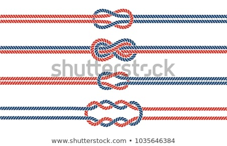 navy elements Stock photo © flipfine