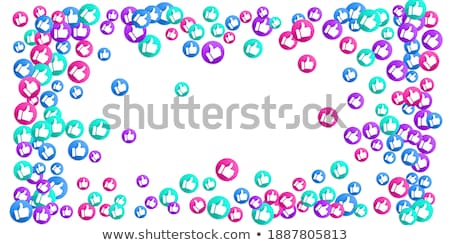 great offer purple vector icon button stock photo © rizwanali3d