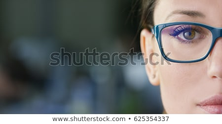 деловая женщина белый бизнеса женщины Сток-фото © wavebreak_media