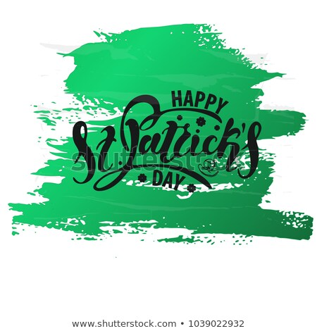 Abstract verde vendita tag design shop Foto d'archivio © pathakdesigner
