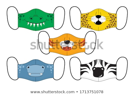 Mouths. Stock photo © Neokryuger