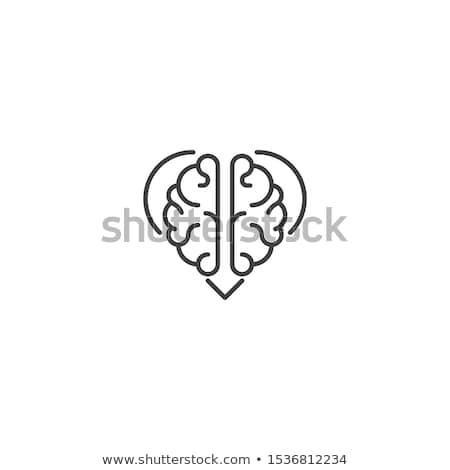 healthy heart and mind stock photo © lightsource