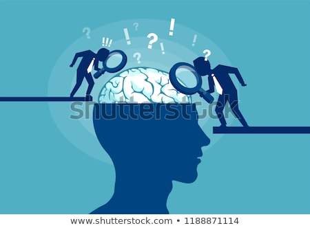 Stockfoto: Neurology Questions