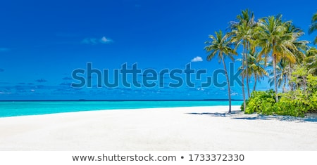 Stock photo: Tranquil scene