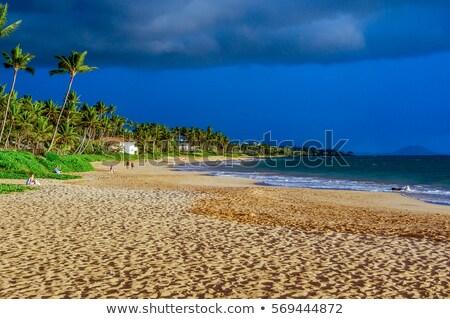 globalne · ocieplenie · przed · niebo · podpisania · diament - zdjęcia stock © juhku