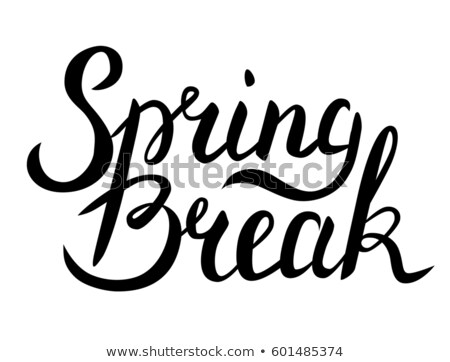 Break word Stock photo © fuzzbones0
