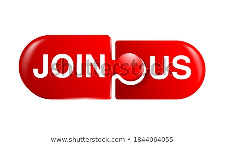 Hire Us Yellow Vector Icon Button stock photo © rizwanali3d