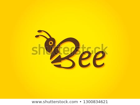 A letter B for beetle Stock photo © bluering