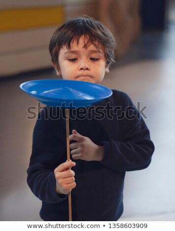 skills on plate stock photo © fuzzbones0
