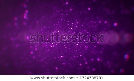 Festive purple background Stock photo © blackmoon979
