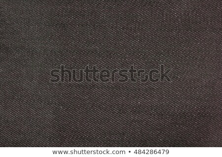 denim · textuur · heldere · doek · gestreept · patroon - stockfoto © sarts