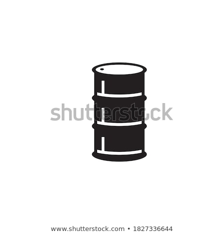 GAS - Gas. The Market Logo of Money or Market Emblem. Stock photo © tashatuvango