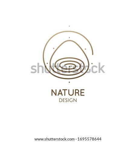 alternativa · eco · carimbo · dois · soar · motivos - foto stock © szsz
