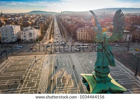 igreja · pescador · Budapeste · Hungria · europa - foto stock © spectral