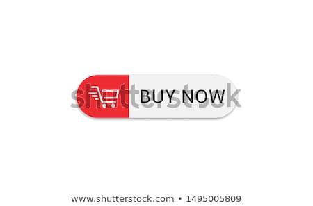 Buy Now Blue Stock photo © hlehnerer