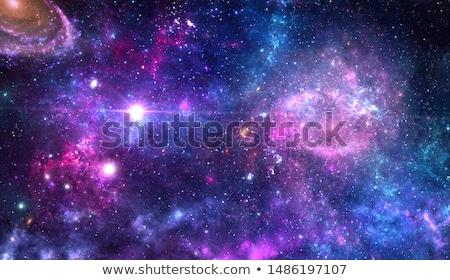 Cosmos Stock photo © zzve