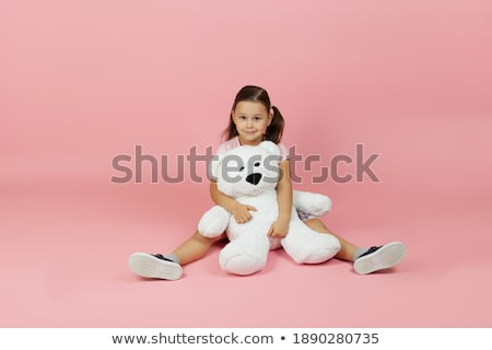 Naughty boyfriend Stock photo © pressmaster