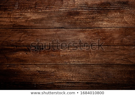 Vieux bois hexagone tuiles concrètes Photo stock © franky242