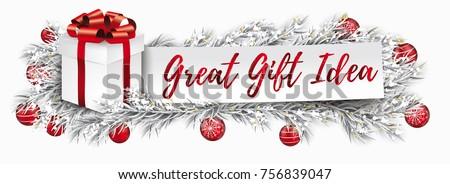 Gift Ideas Stock photo © cteconsulting